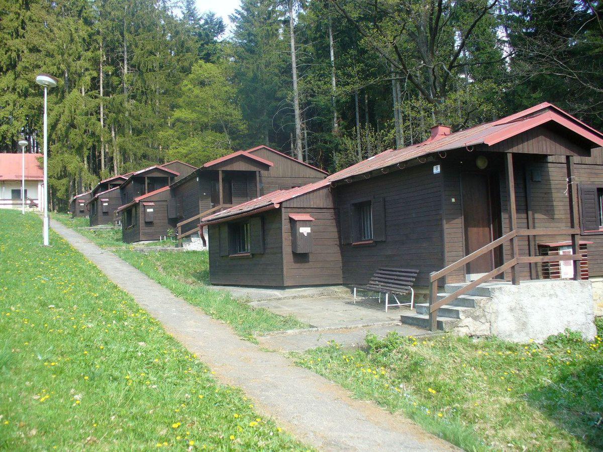 Rekreační středisko Královec foto 3 cc0a6acf6c