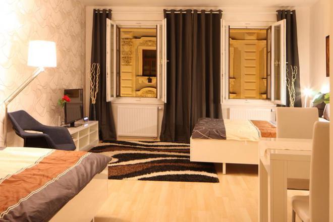 Atrium Apartments, Brno