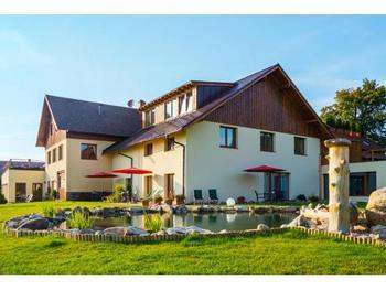 Wellness hotel V Nebi