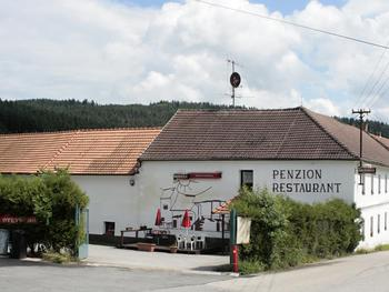 Penzion a restaurant Ratzka