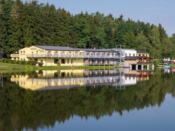 Resort Knížecí rybník