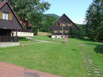 Rekreační zařízení Jizerky Bílý Potok