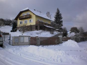 Apartmán Kublovi