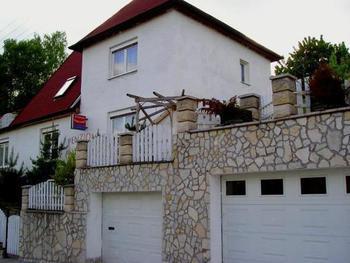 Penzion Podzámčí v Náchodě