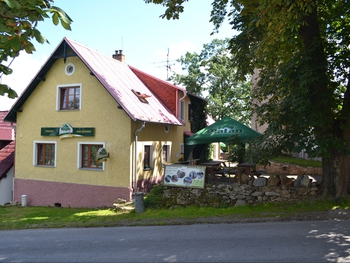 Penzion Pod Kaštany