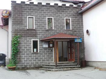 Restaurace a penzion U Beranů