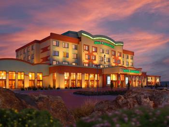 Hotel Savannah deluxe