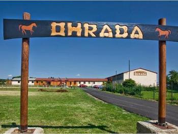 Penzion a wellness centrum Ohrada