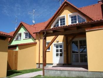 Apartmány Nowy