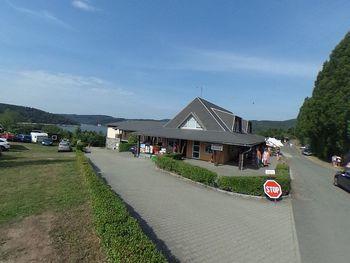 Obec Milešov - Kemp Bor