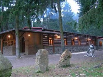 Rekreační středisko Želivka