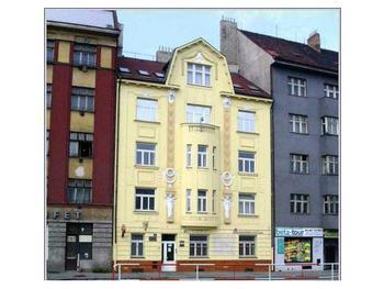 Hostel Argentinská 15 - Praha - Holešovice