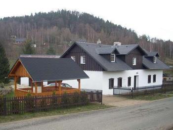 Chata Heřmánek