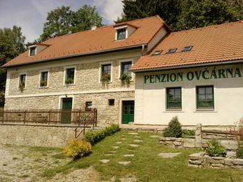 Penzion Ovčárna