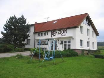 Penzion Zátiší