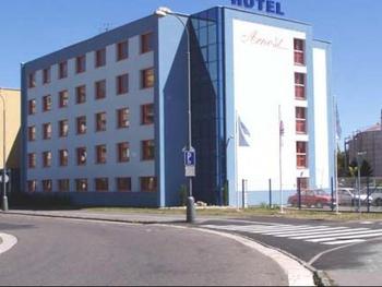Hotel Arnošt