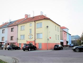 Penzion Znojmo