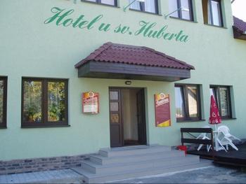 Hotel u sv. Huberta