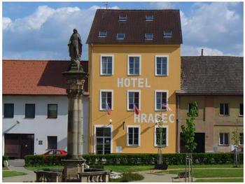 Hotel Hradec