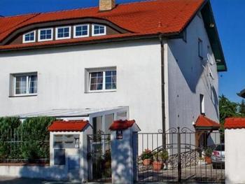 Ubytování Sabo - Emilie Sabová