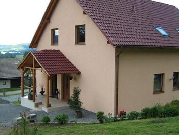 Apartmány u Stoiberů Lipno