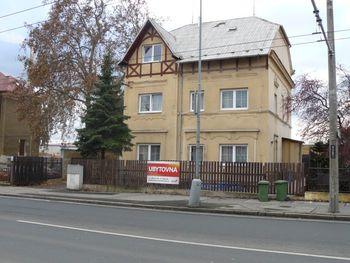 Ubytovna - PRAŽSKÁ