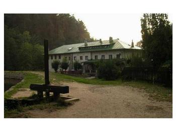 Chata Nebákov