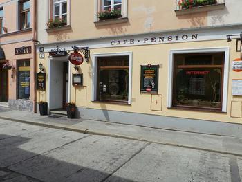 Pension Café Kulíšek
