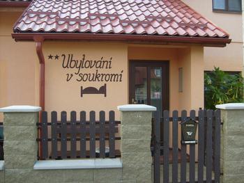 Ubytování Šenov u Nového Jičína - Jaroslav Drda