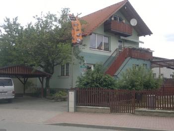Jůza Jaroslav - Ubytování MONIKA