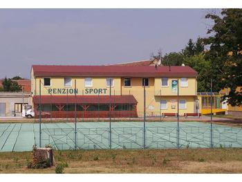 Penzion Sport