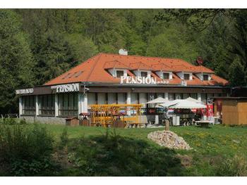 Penzion Konopiště