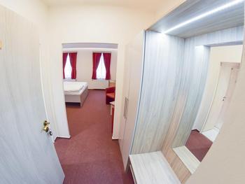 Hotel Hornička