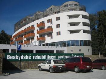 Apartmány Čeladná