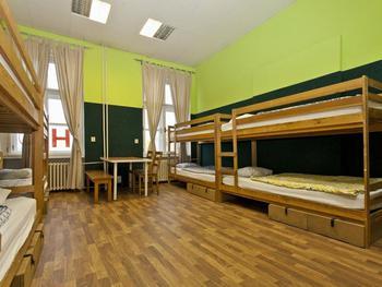 Hostel A Plus
