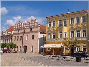 Hotel Alfa Slavonice