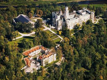 Bohemia Gold Hotels a.s. Hotel Štekl