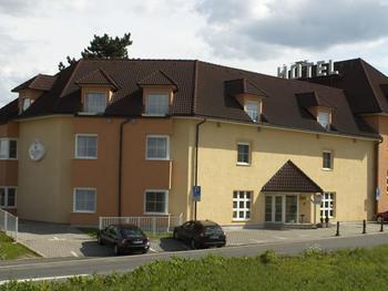 Hotel TULIPÁN