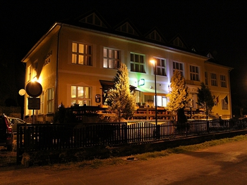 Hotel Obecná škola