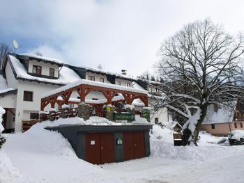 Horský hotel Sněženka