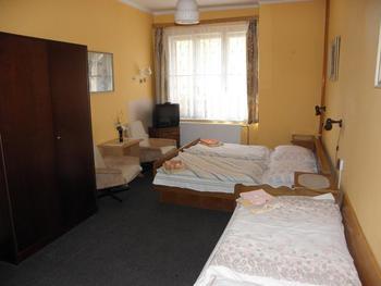 Hotel SVATOBOR