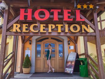 Hotel-Restaurant Tři Věžičky