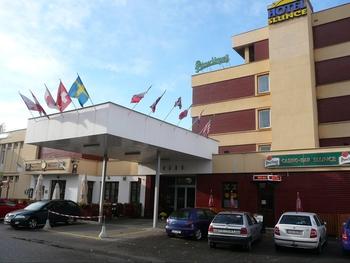HOTEL SLUNCE HB s.r.o.