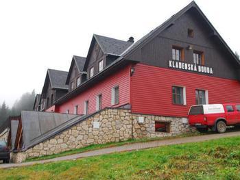 Hotel Kladenská bouda