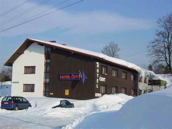 Hotel Čert  Limuzin servis.spol.sro