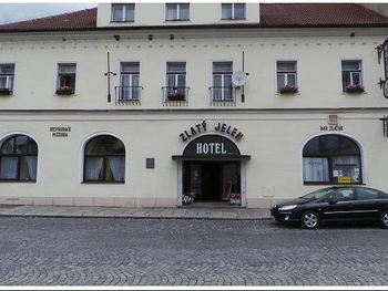 Hotel Zlatý Jelen