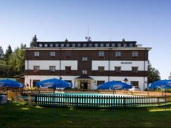 Hotel Belvedér