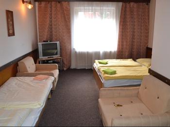 Hotel Elba B + B