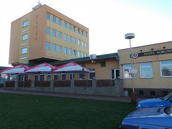 Hotel Vorlina