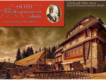 Hotel Klostermannova chata